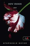 Stephenie Meyer - NEW MOON - ÚJHOLD  - PUHA BORÍTÓS<!--span style='font-size:10px;'>(G)</span-->