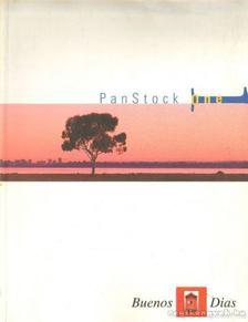 Panstock one (angol) [antikvár]
