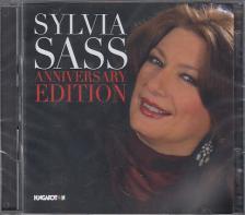 - ANIVERSARY EDITION 2CD SASS SYLIA