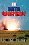Macarthy Peadar - The Carter Conspiracy [eKönyv: epub,  mobi]