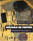Gerevich József - MÚZSÁK ÉS FESTŐK<!--span style='font-size:10px;'>(G)</span-->