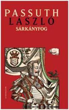 PASSUTH LÁSZLÓ - SÁRKÁNYFOG