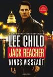Lee Child - Jack Reacher - Nincs visszaút [eKönyv: epub, mobi]<!--span style='font-size:10px;'>(G)</span-->