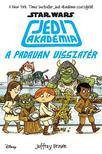 Jeffrey Brown - Jedi Akadémia 2. - A padavan visszatér<!--span style='font-size:10px;'>(G)</span-->