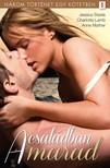 Jessica Steele, Charlotte Lamb, Anne Mather - A családban marad - 3 történet 1 kötetben - Megy a gyűrű...,  Szoba kiadó,  Szerelmi háromszög [eKönyv: epub,  mobi]