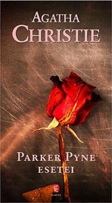 Agatha Christie - Parker Pyne esetei