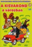 - KISVAKOND A VÁROSBAN [DVD]