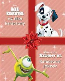 - - Disney - 101 Kiskutya / Szörny Rt.