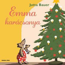 Jutta Bauer - Emma karácsonya