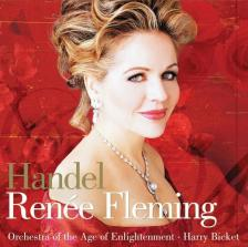 Handel - RENÉE FLEMING CD