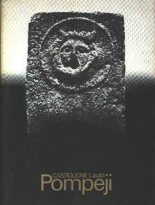 Castiglione László - Pompeji [antikvár]