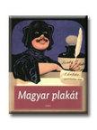 szerk.: Cseh Mária - Magyar plakát<!--span style='font-size:10px;'>(G)</span-->