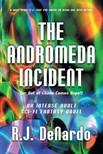 DeNardo R. J. - The Andromeda Incident [eKönyv: epub,  mobi]