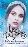 Lisa Kleypas - Rafe karácsonya #