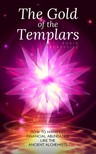 Sacredfire Robin - The Gold of the Templars [eKönyv: epub,  mobi]