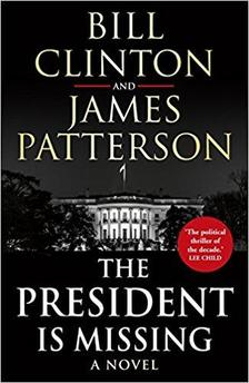 Clinton Bill, Patterson James - The President is Missing