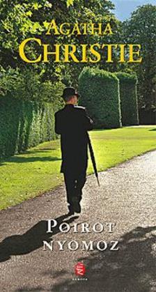 Agatha Christie - Poirot nyomoz
