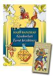 Hajo Banzhaf - Gyakorlati Tarot kézikönyv - Ajándék Nuevo Tarot De Marsella tarot kártyával