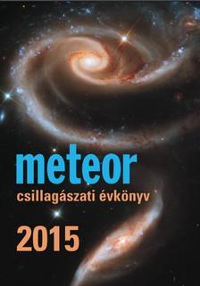 . - Meteor csillagászati évkönyv 2015