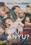 BOURBOULON - APU VAGY ANYU? [DVD]