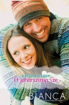 Hardy Kristin - Bianca 217. (A juharszirup íze) [eKönyv: epub, mobi]