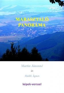 Mukli Ágnes Martin Jánosné - - Marasztaló panoráma [eKönyv: pdf]