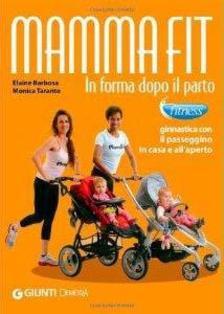 Elaine Barbosa - Monica Taranto - Mama fitnesz