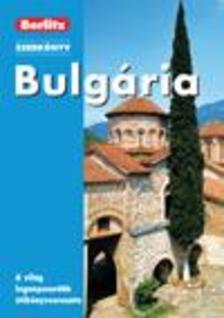 . - Bulgária - Berlitz zsebkönyv