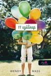 Wendy Mass - 11 szülinap - Kemény borítós<!--span style='font-size:10px;'>(G)</span-->