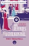 Emily Brightwell - Mrs. Jeffries és a gyilkos bál [eKönyv: epub, mobi]