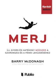 McDonagh Barry - Merj