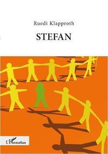 KLAPPROTH, RUEDI - Stefan