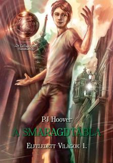 PJ Hoover - A Smaragdtábla