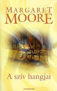 Margaret Moore - A szív hangjai