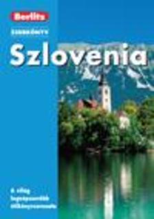 . - Szlovénia - Berlitz zsebkönyv