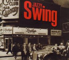 - JAZZY SWING CD