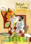x - Pettson és Findus 1. A palacsintatorta - DVD