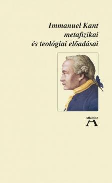 Immanuel Alapítvány - Metafizikai és teológiai előadásai