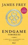James Frey - Endgame I. - Toborzás [eKönyv: epub,  mobi]