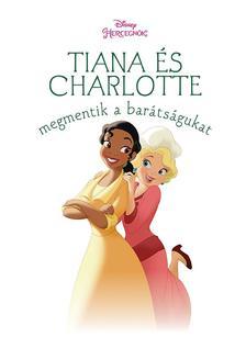 - - Disney - Új történetek - A hercegnő és a béka