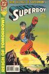 Kesel, Karl, Grummett, Tom - Superboy 1. [antikvár]