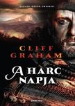Cliff Graham - A harc napja ###