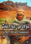 Emilio Salgari - Cserna grófja és az Atlasz légiója [eKönyv: epub,  mobi]