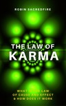 Sacredfire Robin - The Law of Karma [eKönyv: epub,  mobi]