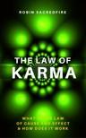 Sacredfire Robin - The Law of Karma [eKönyv: epub, mobi]