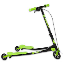 Y Fliker Air A1 Roller zöld