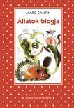 Marc Cantin - Állatok blogja - Pöttyös könyvek
