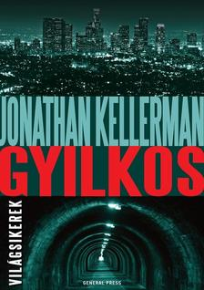 Jonathan Kellerman - Gyilkos ###