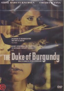 STRICKLAND - DUKE OF BURGUNDY