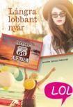 Jennifer Doctorski - Lángra lobbant nyár - LoL-könyvek<!--span style='font-size:10px;'>(G)</span-->